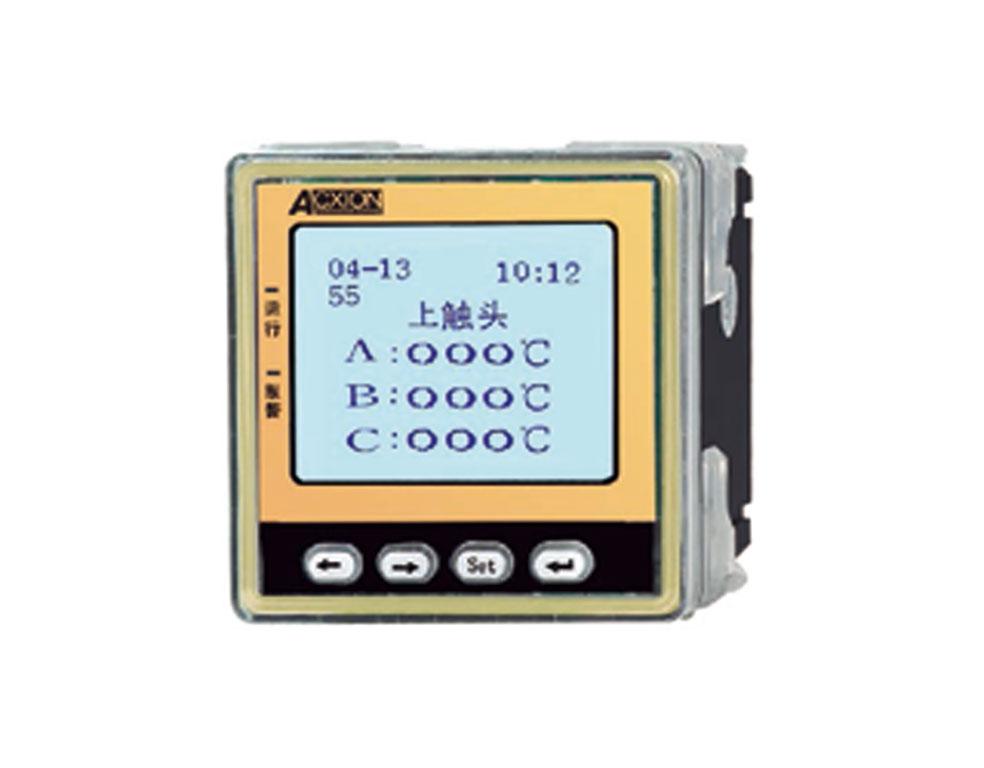 爱可信电气接点温度在线监测装置