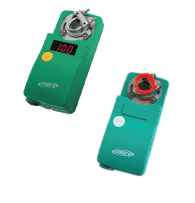 韩国GINICE Damper Actuator