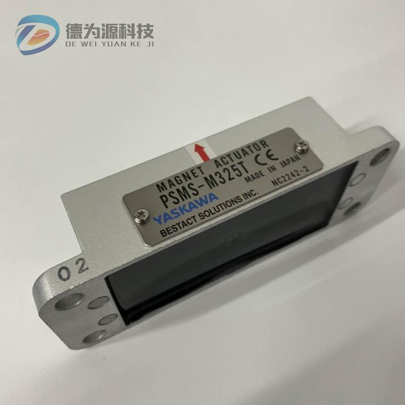 日本YASKAWA安川传感器开关PSMS-R3E1H PSMS-M450T