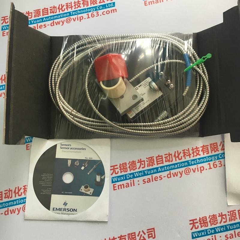 新品德国EPRO传感器PR6426/010-110,前置器CON021
