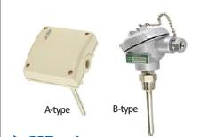 韩国GINICE Temperature sensor & transmitter